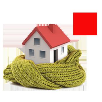 Расчёт энергосберегающего потенциала и сроков окупаемости дополнительного утепления фасадов и замены окон