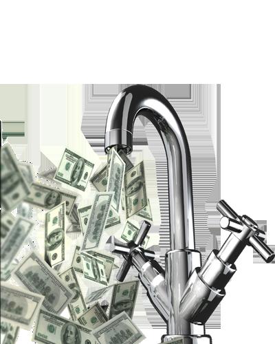Установка многотарифного счётчика горячей воды